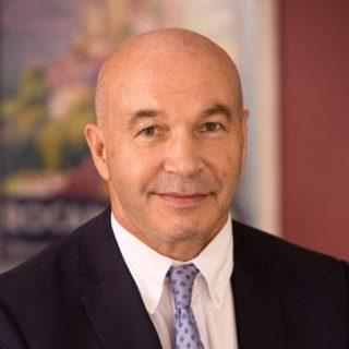 Dr Steven Morris
